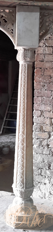 Grc Mythological Pillar