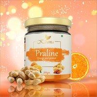 Praline Orange and Peanut
