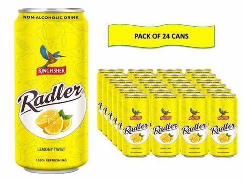 Kingfisher Radler 300ml (pack of 24)