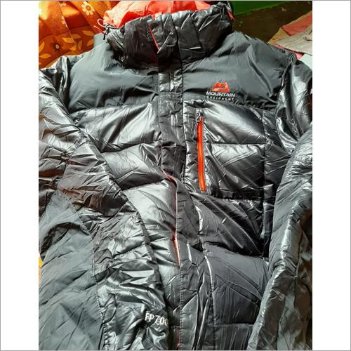 Used mens foam Jacket