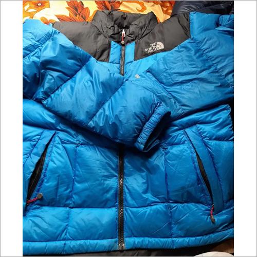 Mens Used Winter Jacket