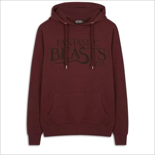 Used Plain Sweatshirt