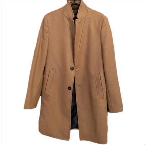 Used Plain Cardigan