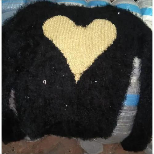 Ladies Used Woolen Sweater