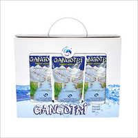 200 ML Gift Box Ganga jal