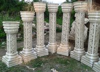 Grc Indian Pillar Coloumn