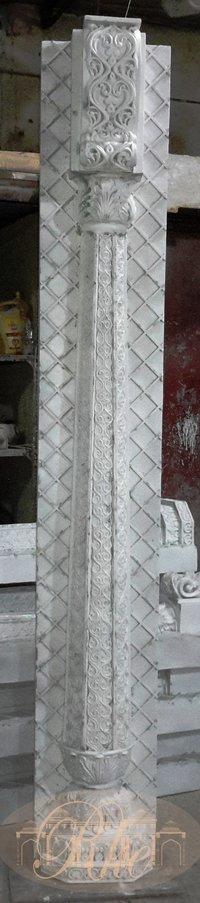 Grc Indian Coloumn Pillar