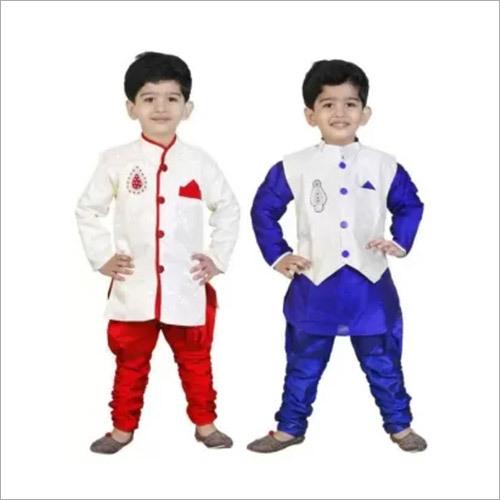Kids Fancy Sherwani