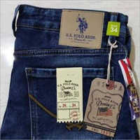 Mens Polo Jeans