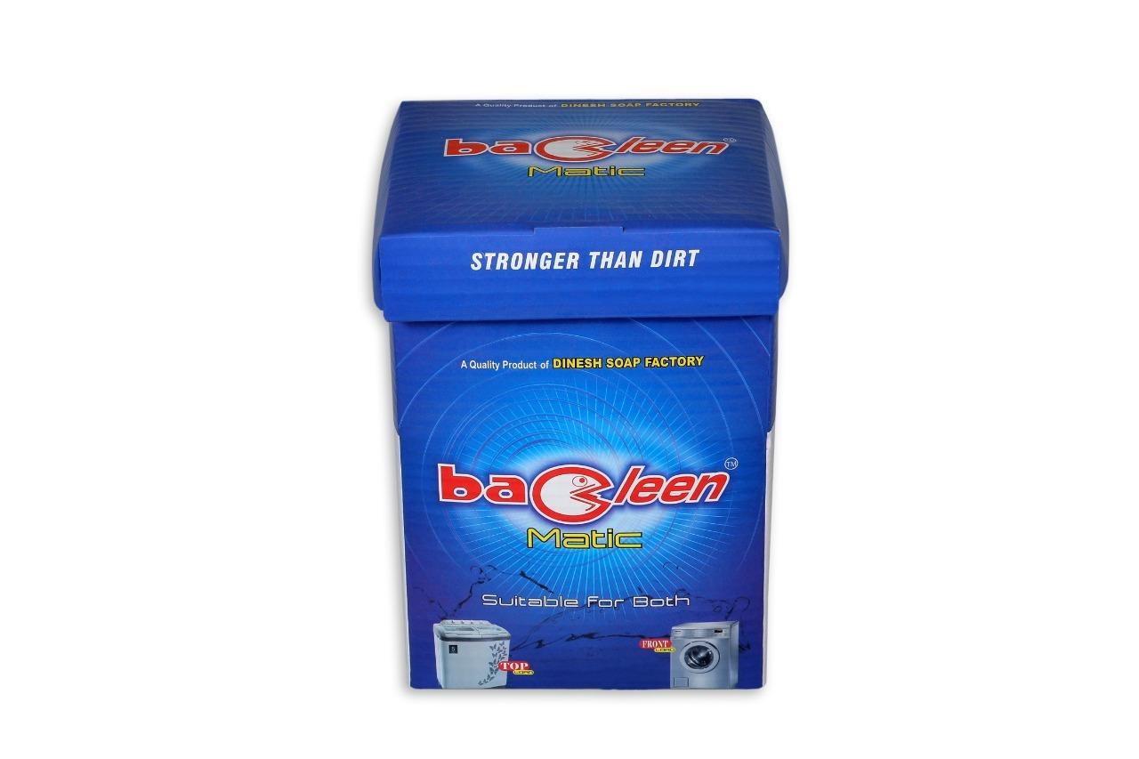 Washing Machine Detergent Powder