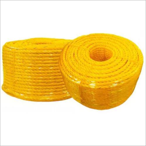 PP Yellow Rope