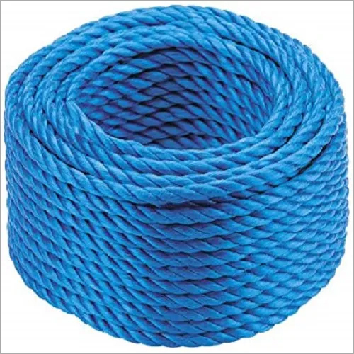 Twisted Danline Rope