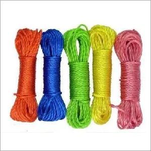 Multicolor PP Rope