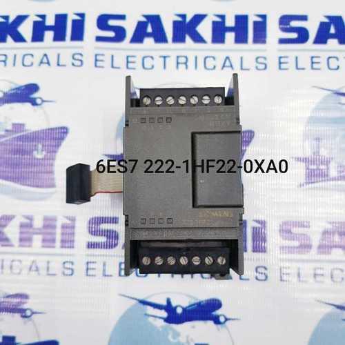 6ES7 222-1HF22-0XA0 SIEMENS PLC MODULE