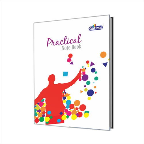 Student Practical Notebook