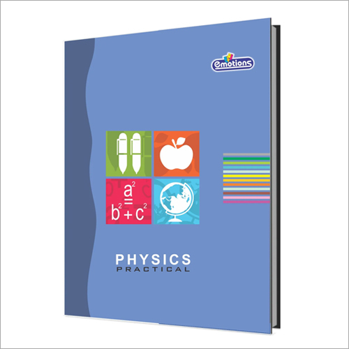 Practical Notebook