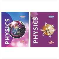 Physics Practical Notebook