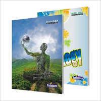 Biology Practical Notebook
