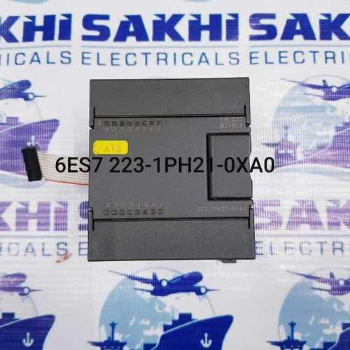 6ES7 223-1PH21-0XA0 SIEMENS PLC