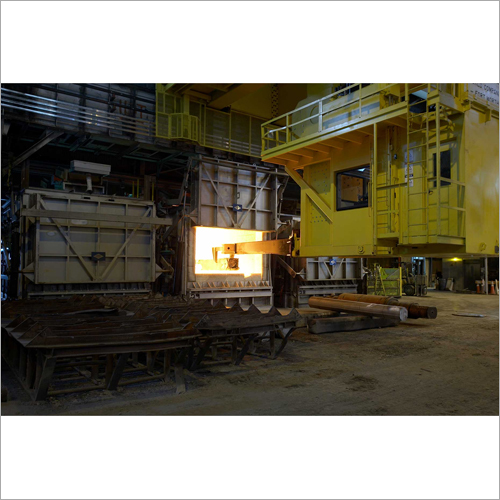 Industrial Heavy Duty Furnace