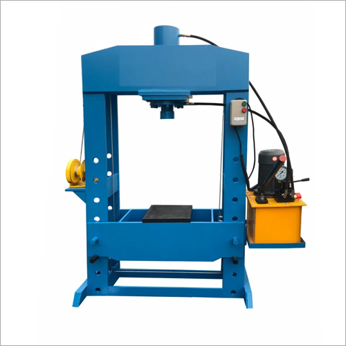 Electric Hydraulic Press Machine