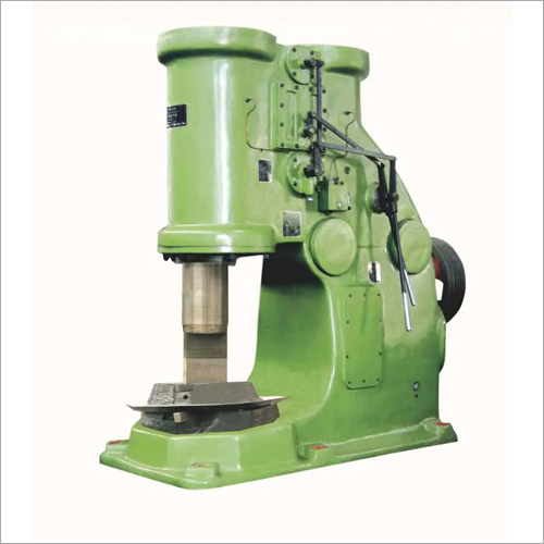 Industrial Forging Hammer Machine