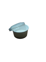 40ml Paper Dip Container With Pet Lid