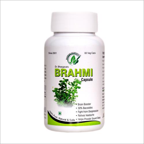 Brahmi Veg Capsule