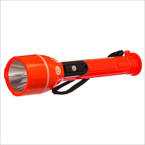 Alto Cell LED Torch