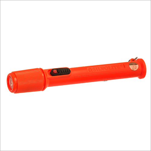 Classic Cell LED Torch