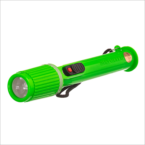 Vicky Cell LED Torch