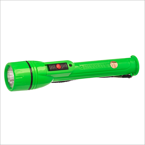 Xylo Cell LED Torch