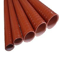 High temperature Food grade pet granule silicon hose inside smooth Hose