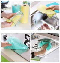 Reusable Kitchen Napkin Roll