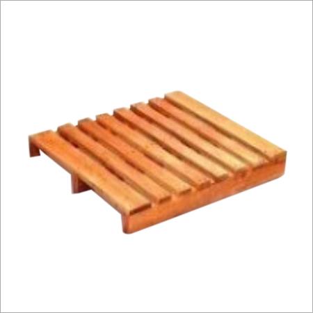 Deck Wooden Pallet