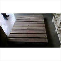 Heavy Duty Storage Wooden Pallet
