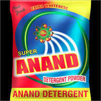 Anand's Super Detergent Powder