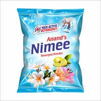 Anand's Nimee Detergent Powder