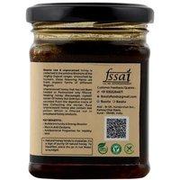 Bassta 250Gm Raw And Unprocessed Honey