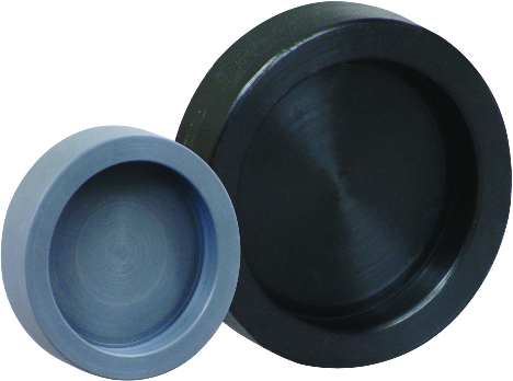 PP And HDPE End Cap
