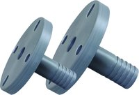 Pp Hose Nipples  (Flange End Type )