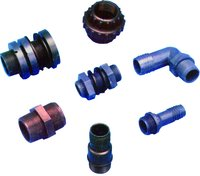 Pp  Moulded Fitting