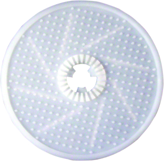 Pp Electro Plating Filter Plate