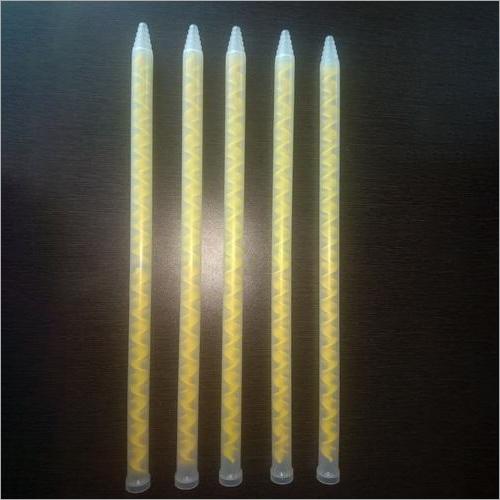 PVC Static Mixer