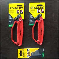 Stanley Safety Wrap Cutter And Blade
