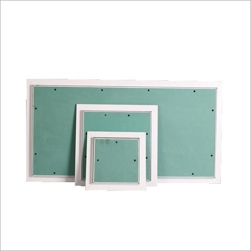 Trap Door Or Access Panel