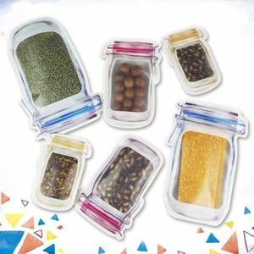 Food Storage Nut Bag
