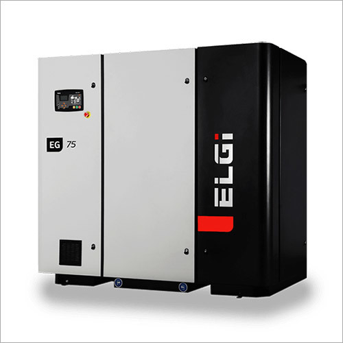 Oil Lubricated  Screw Air Compressors