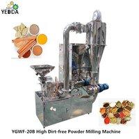 Ygwf-20b Powder Grinding Machine