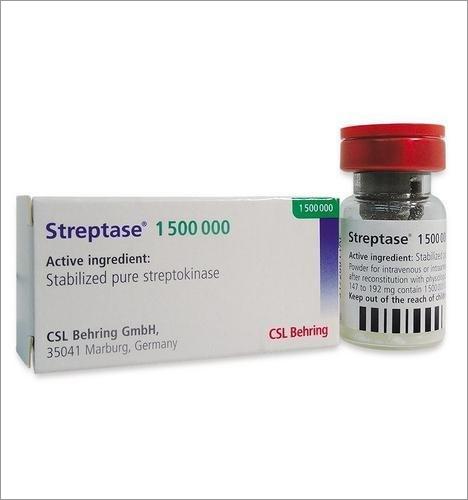 Streptase Drug